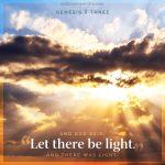 Gen 1:3   scripture pictures @ alittleperspective.com