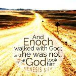 Gen 5:24 | scripture pictures at alittleperspective.com