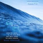 Gen 7:19 | alittleperspective.com