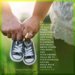 Gen 3:16-17 | scripture pictures @ alittleperspective.com